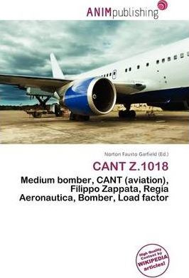 Cant Z.1018