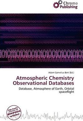 Atmospheric Chemistry Observational Databases