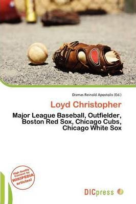 Loyd Christopher