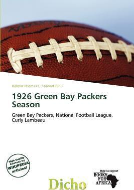 1926 Green Bay Packers Season