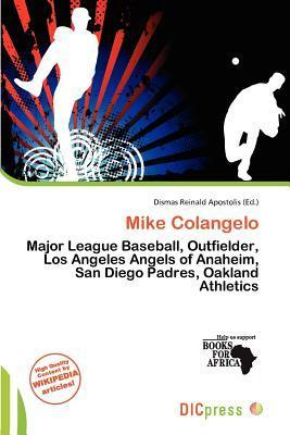 Mike Colangelo