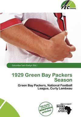1929 Green Bay Packers Season
