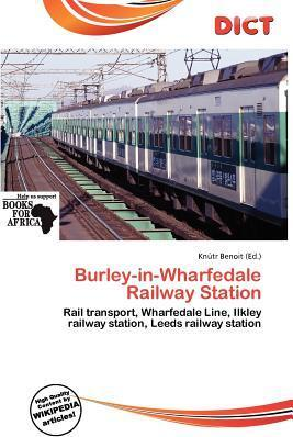Burley-In-Wharfedale Railway Station