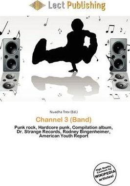 Channel 3 (Band)