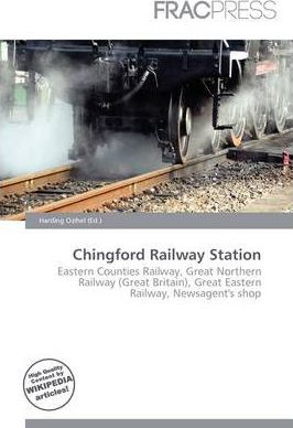 Chingford Railway Station