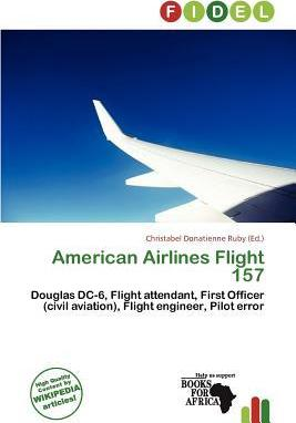American Airlines Flight 157