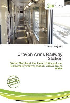 Craven Arms Railway Station