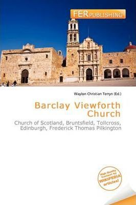 Barclay Viewforth Church