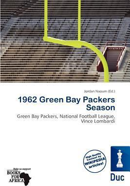 1962 Green Bay Packers Season