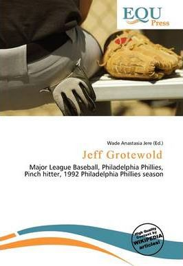 Jeff Grotewold