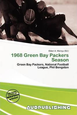 1968 Green Bay Packers Season