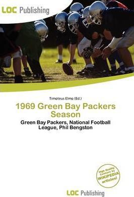 1969 Green Bay Packers Season