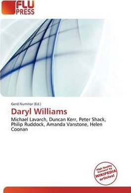 Daryl Williams