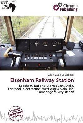 Elsenham Railway Station