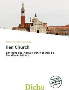 Ilen Church