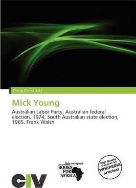 Mick Young