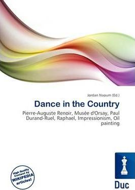 Dance in the Country