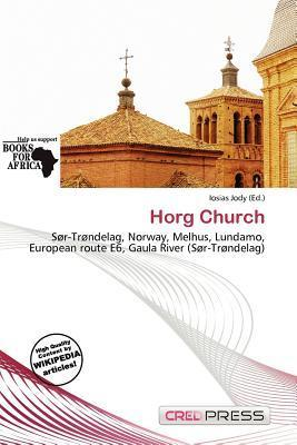 Horg Church