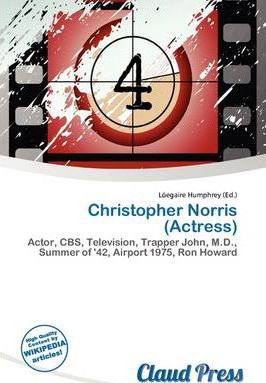 Christopher Norris (Actress)