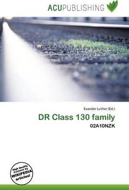 Dr Class 130 Family