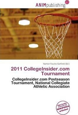 2011 Collegeinsider.com Tournament