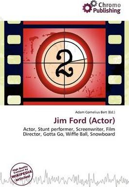 Jim Ford (Actor)
