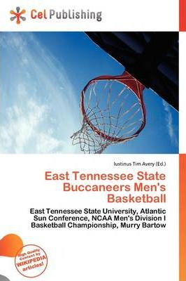 East Tennessee State Buccaneers Men's Basketball