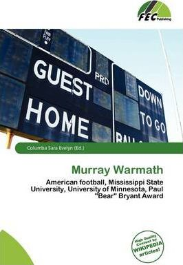Murray Warmath