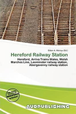 Hereford Railway Station