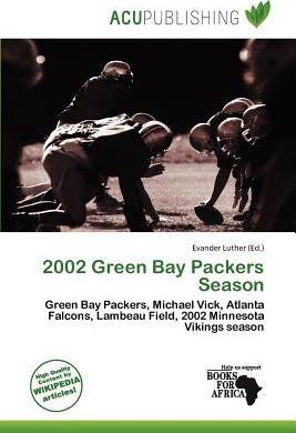 2002 Green Bay Packers Season