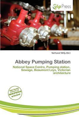 Abbey Pumping Station