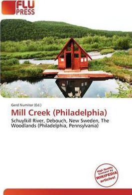 Mill Creek (Philadelphia)