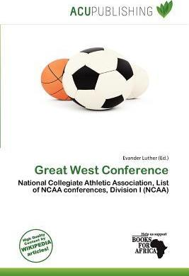 Great West Conference