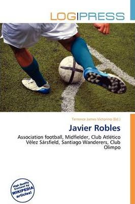 Javier Robles