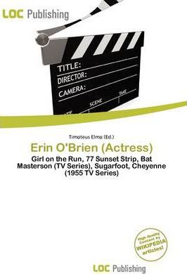 Erin O'Brien (Actress)