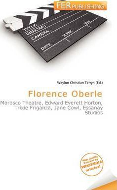 Florence Oberle