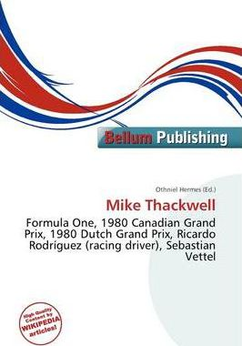 Mike Thackwell