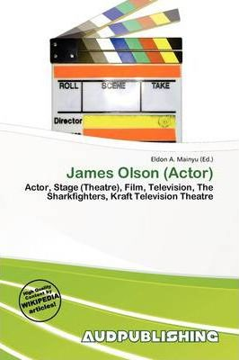 James Olson (Actor)