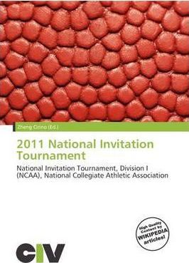 2011 National Invitation Tournament