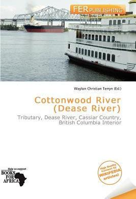 Cottonwood River (Dease River)