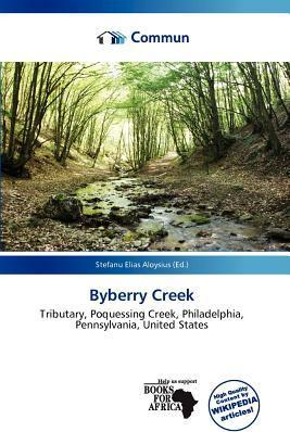 Byberry Creek