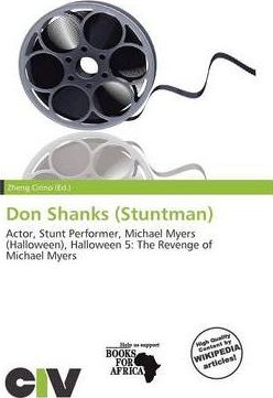 Don Shanks (Stuntman)