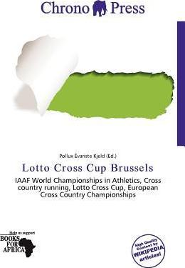 Lotto Cross Cup Brussels