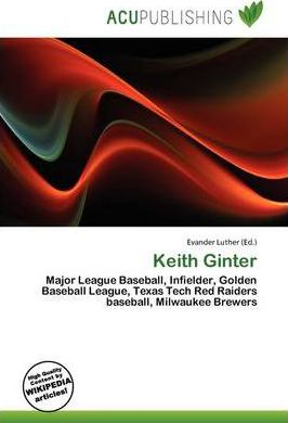 Keith Ginter
