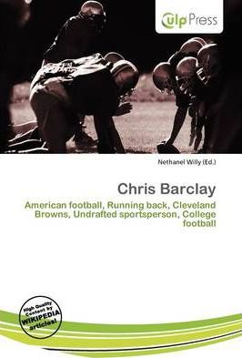 Chris Barclay
