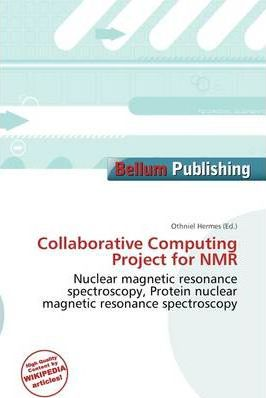 Collaborative Computing Project for NMR