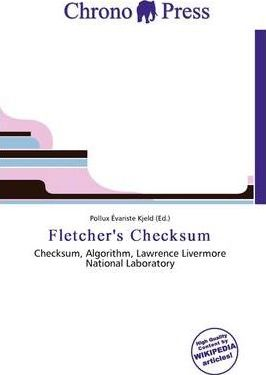 Fletcher's Checksum