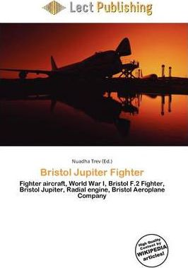 Bristol Jupiter Fighter