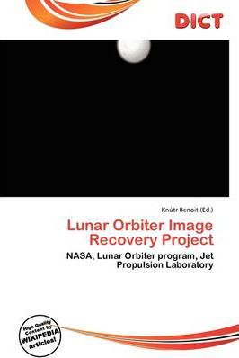 Lunar Orbiter Image Recovery Project