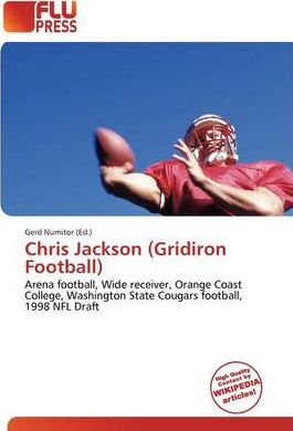 Chris Jackson (Gridiron Football)